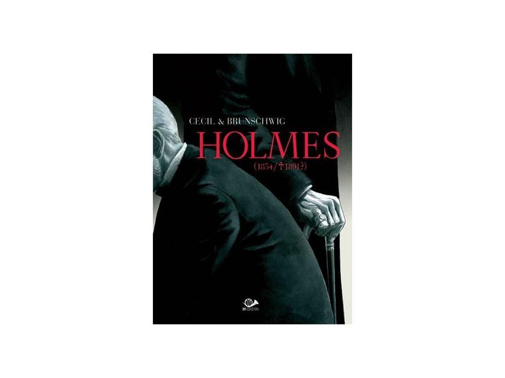 Holmes (sv. 1+2)