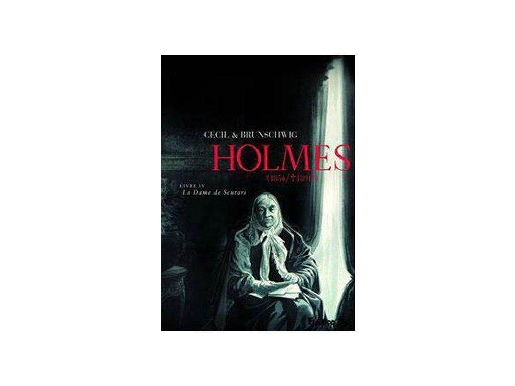 Holmes (sv. 3 a 4)