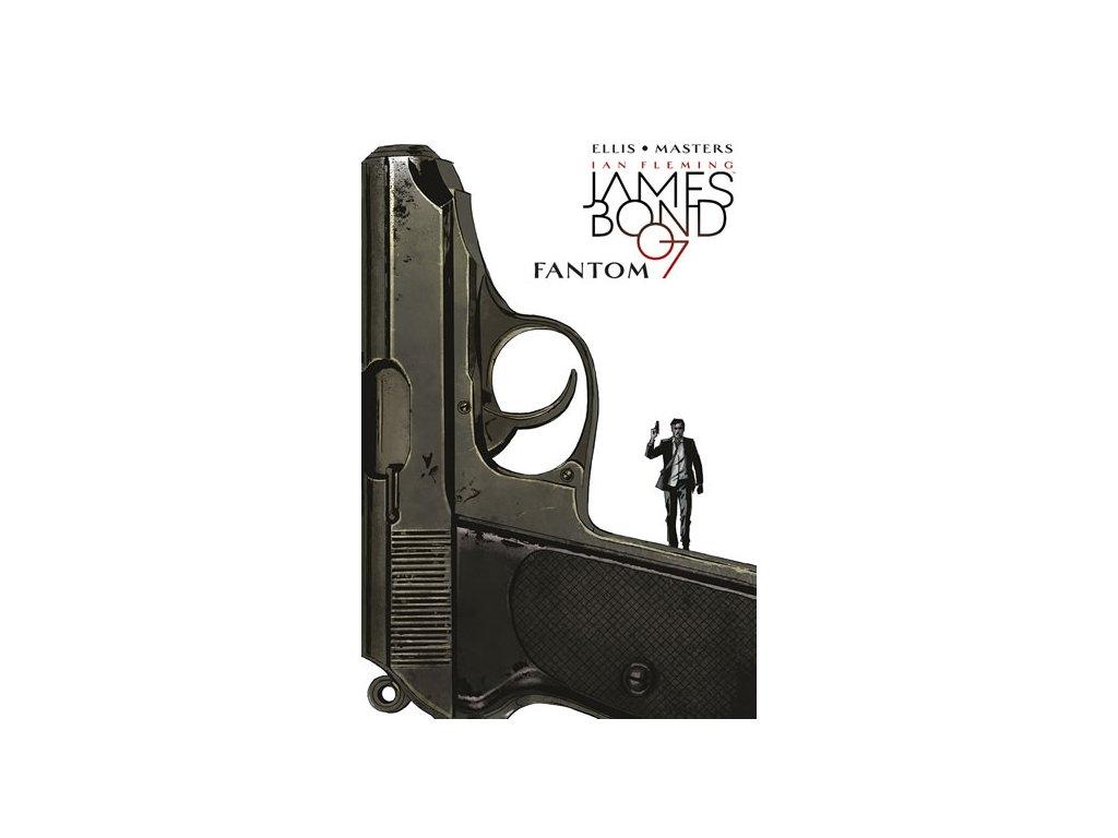 James Bond 2 - Fantom