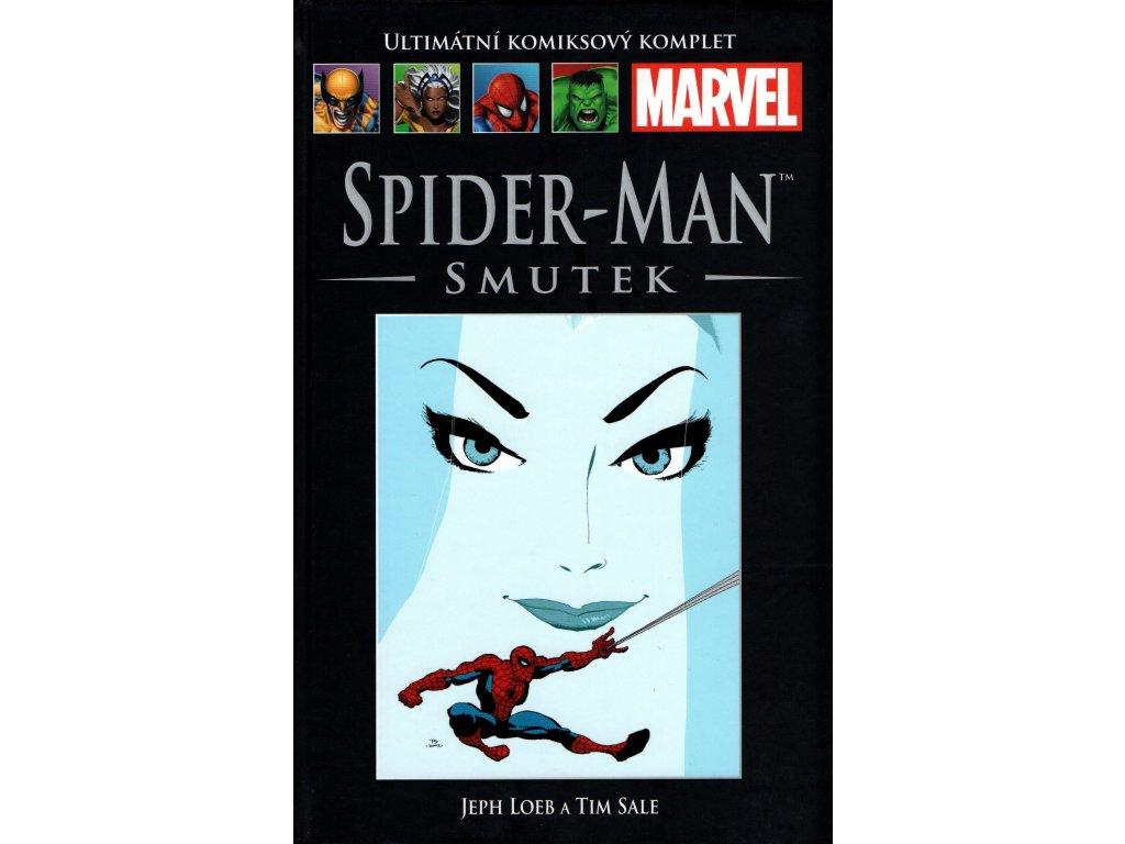 UKK Ultimátní Komiksový Komplet 22 Spider-Man Smutek