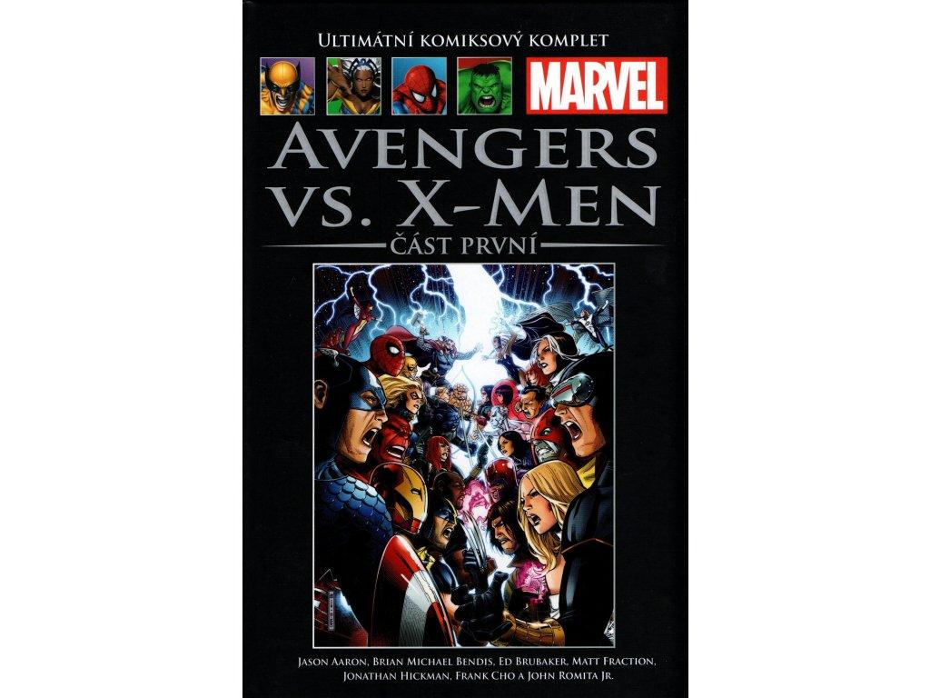 409671 ukk 82 avengers vs x men cast 1 rozbaleny