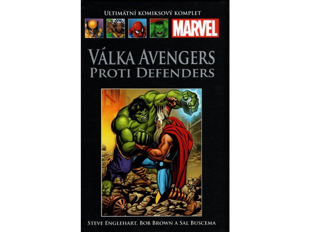 409923 ukk 110 avengers valka s defenders rozbaleny