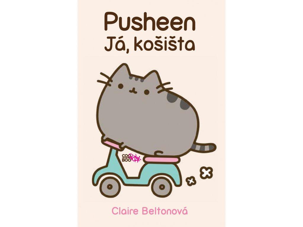 Pusheen - Já, košišta