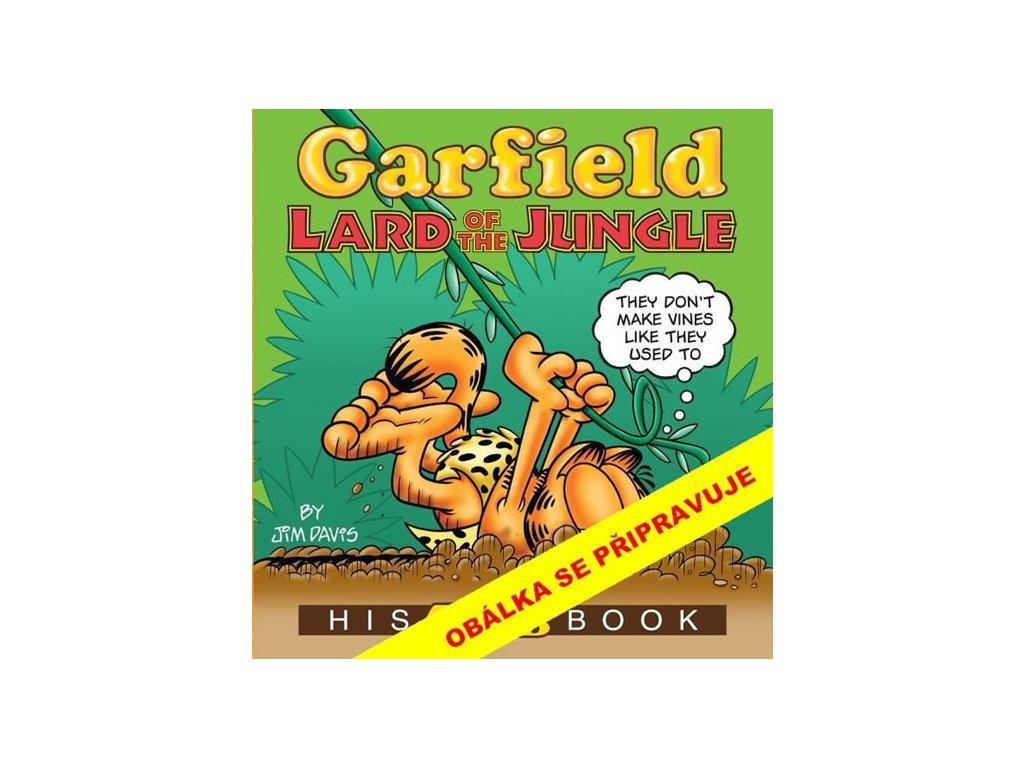 Garfield, král zvěřiny (č. 50)