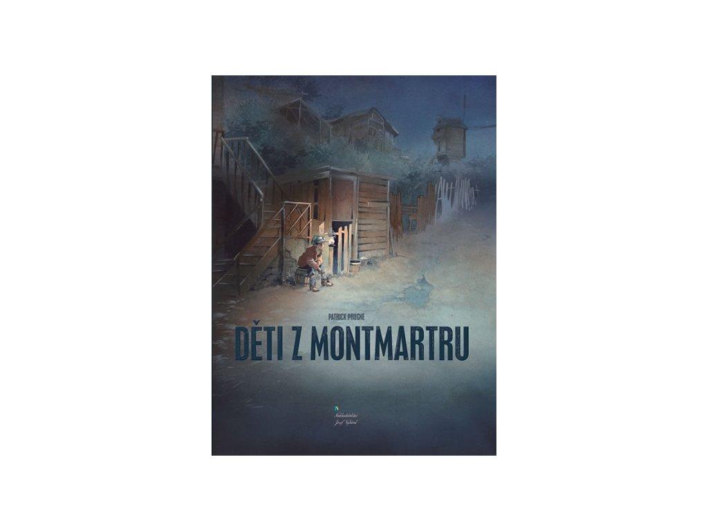 Děti z Montmartru