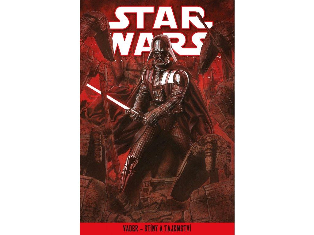 Star Wars - Vader