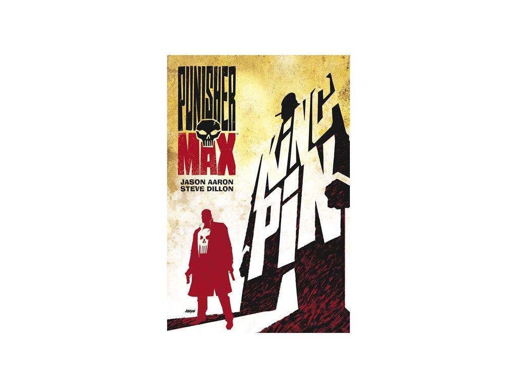 Punisher Max - Kingpin