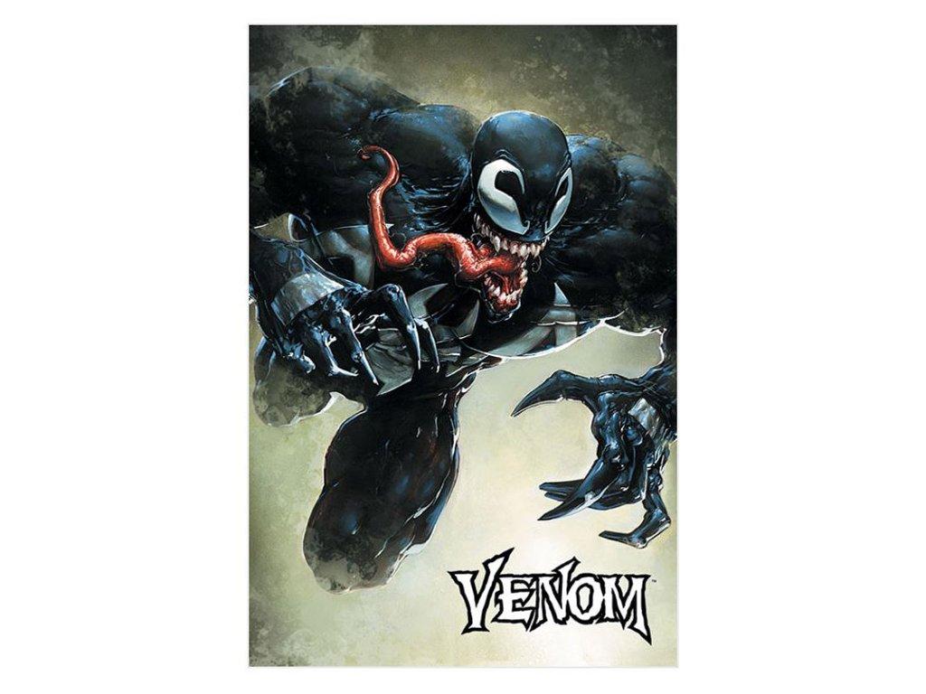 Plakát VENOM/LEAP/150 gr
