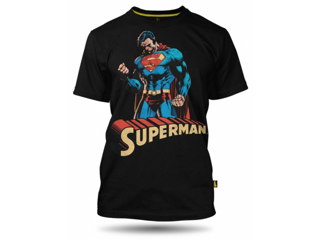 tricko superman character
