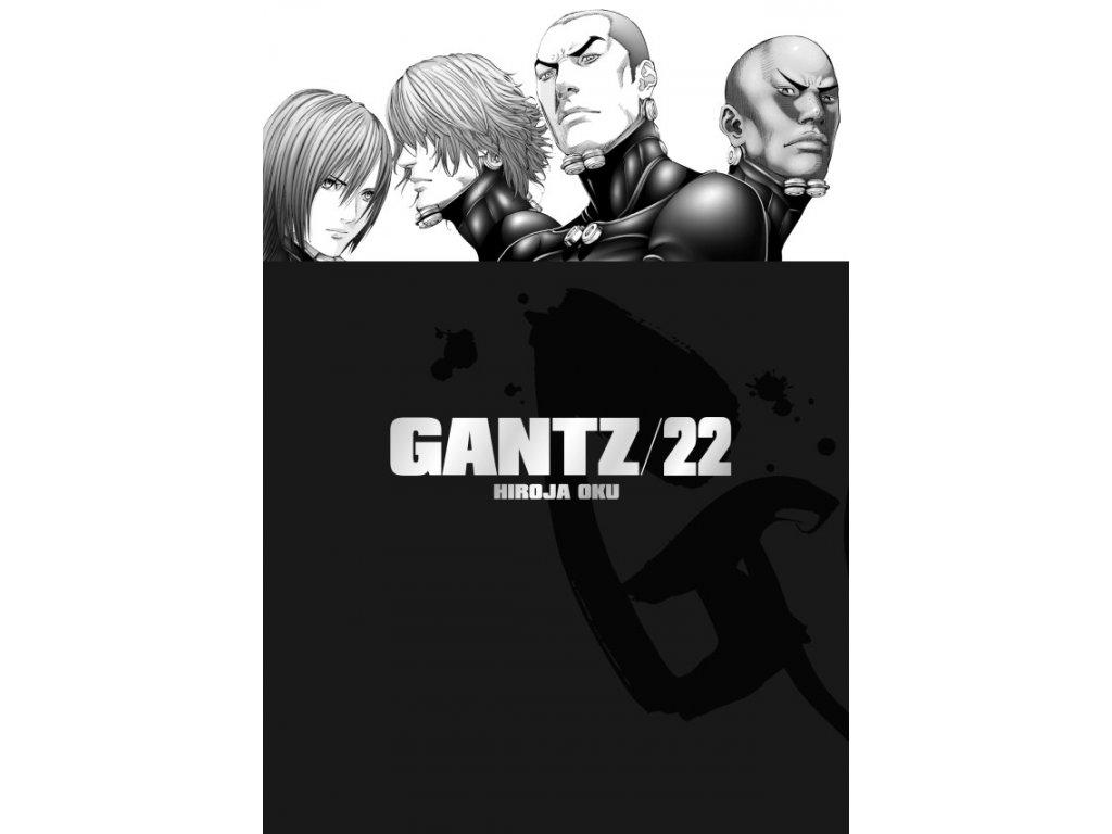 gantz22