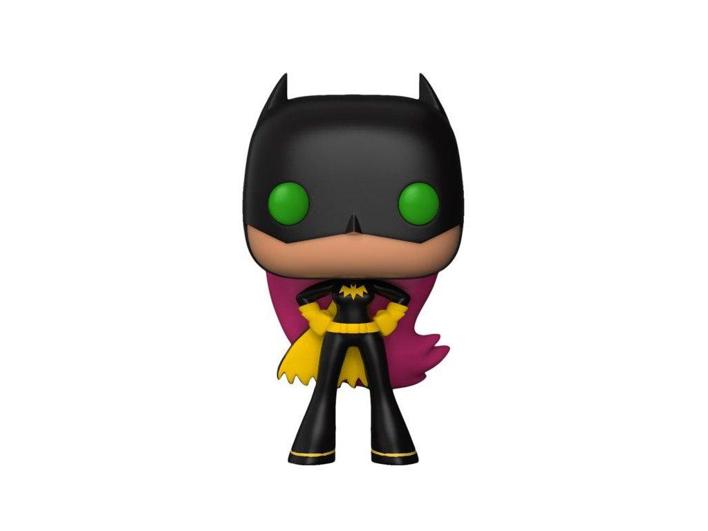 423548 1 figurka funko pop teen titans go starfire as batgirl