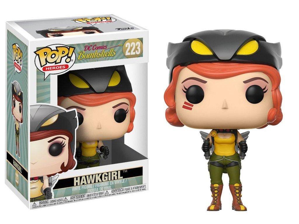 423569 1 figurka funko pop dc comics bombshells heroes hawkgirl
