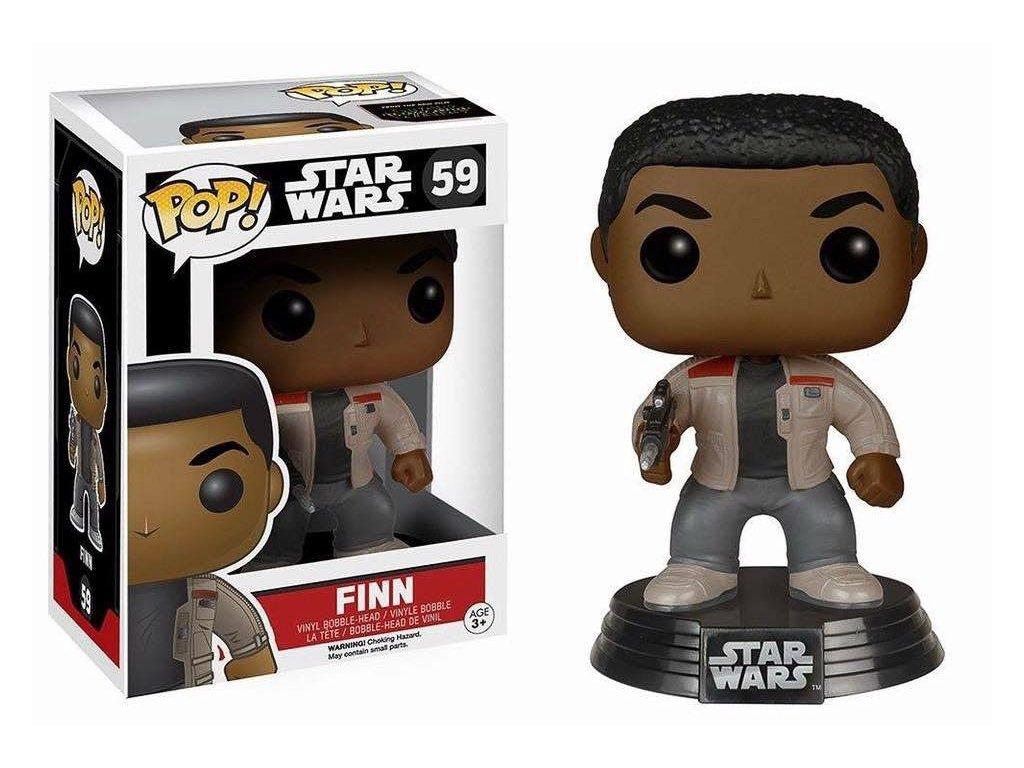 423758 1 figurka funko pop star wars episode vii the force awakens finn