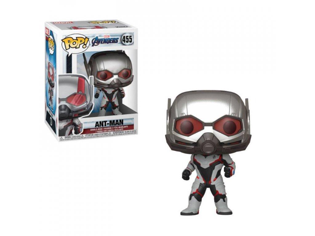 Avengers Endgame POP! Movies Vinyl figurka Ant-Man 9 cm
