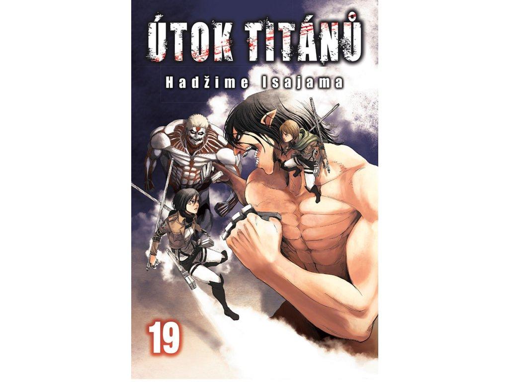 utok titanu19 obal facelow