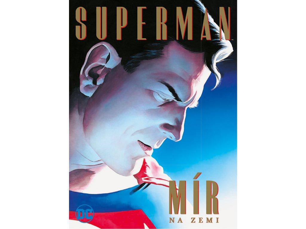 SupermannMirnaZtit
