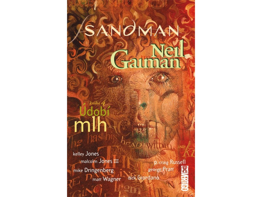 Sandman 4 cover lowres