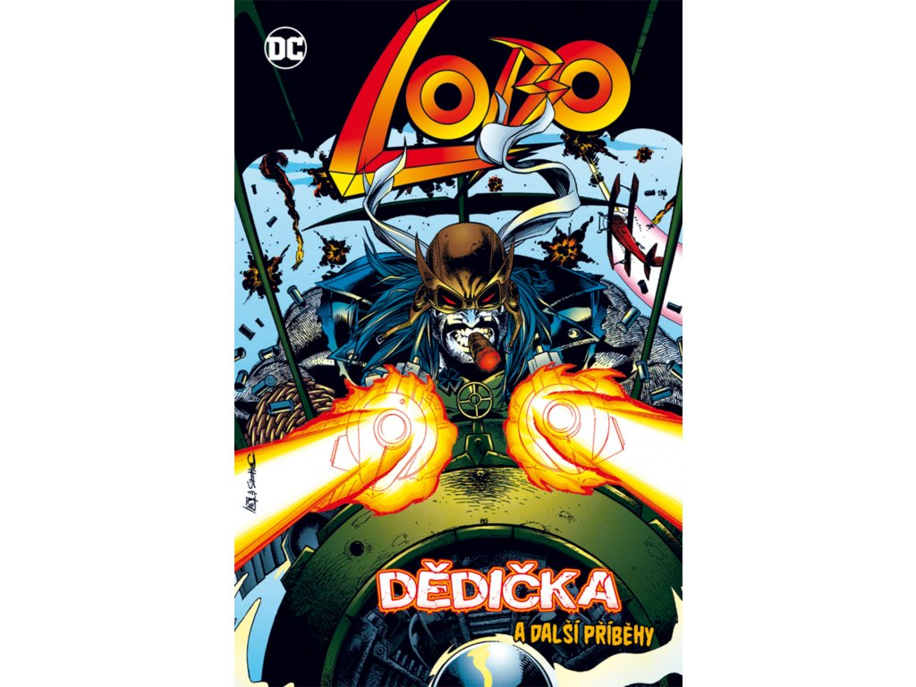 Lobo 5 cover lowres