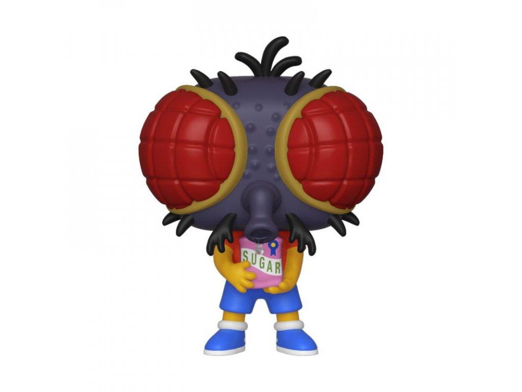 429746 figurka funko pop simpsons fly boy bart
