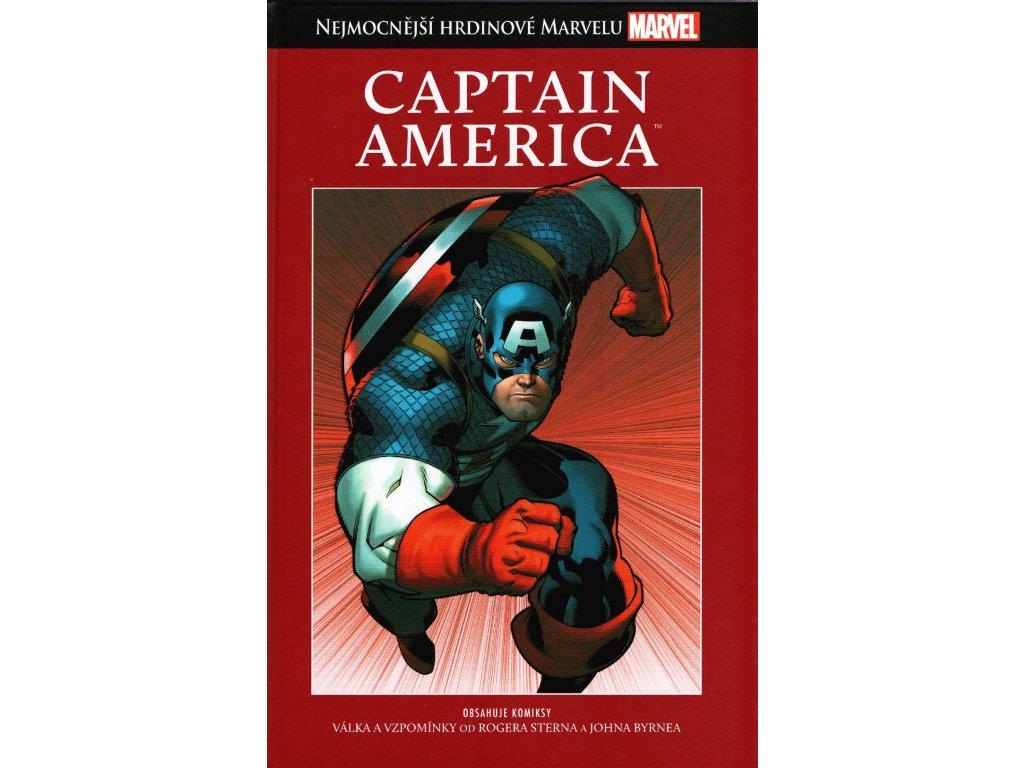 394068 nhm 6 captain america rozbaleny