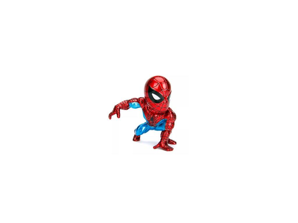 Metals Diecast Mini Figure: Spider-Man