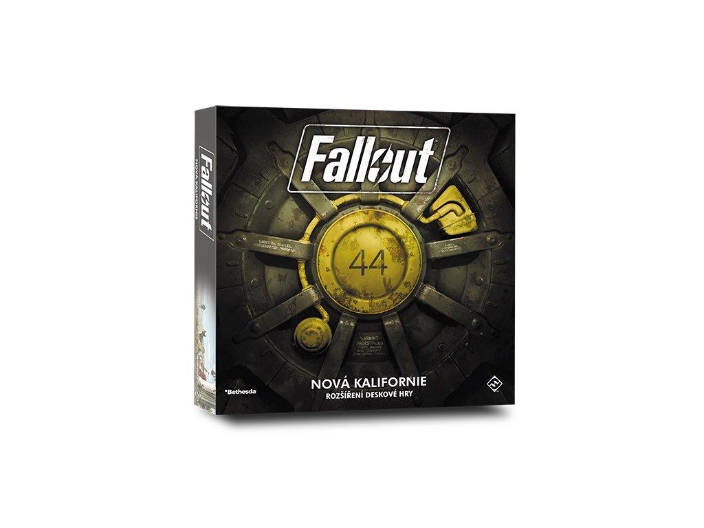Fallout - Nová Kalifornie