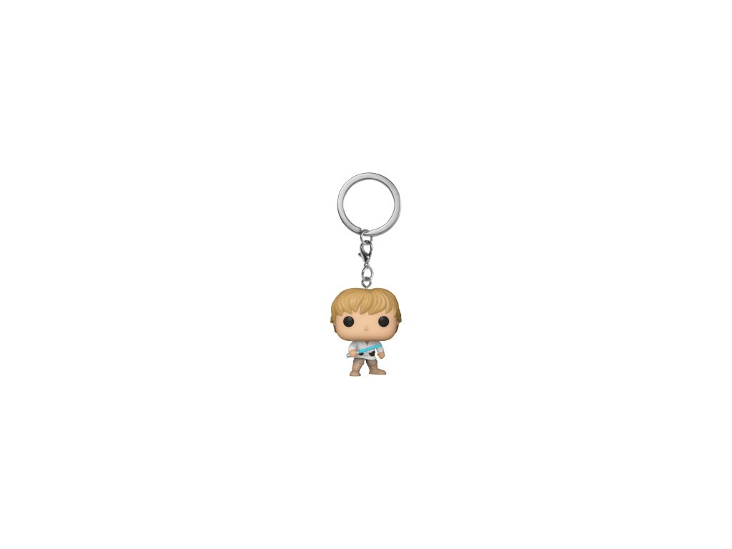 Funko POP! POP Keychain: Star Wars - Luke