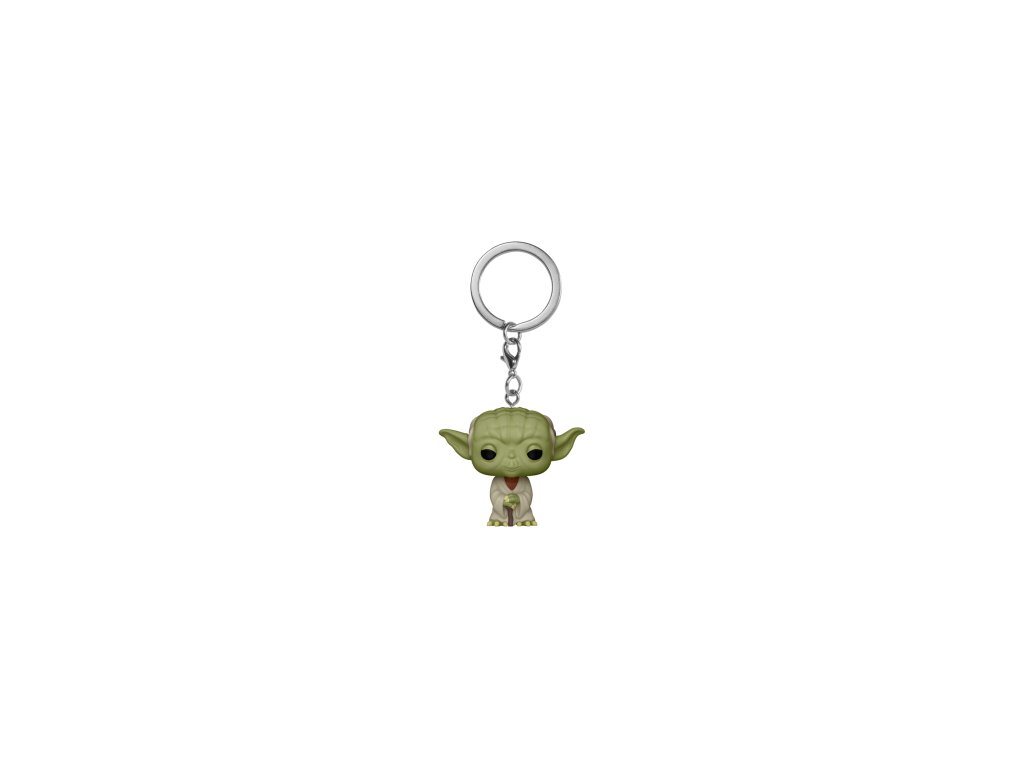 Funko POP! POP Keychain: Star Wars - Yoda