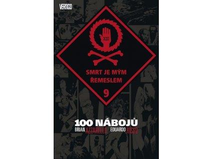 100 nábojů 9 - Smrt je mým řemeslem