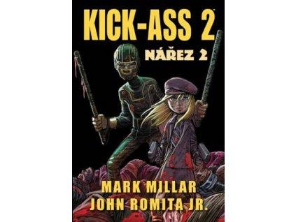 Kick Ass 2 - Nářez 2