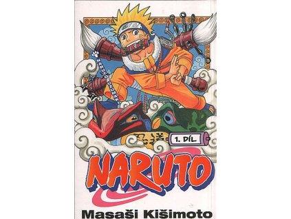 Naruto 1 - Naruto Uzumaki