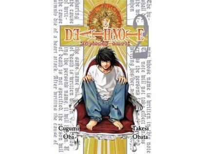 Death Note - Zápisník smrti 2