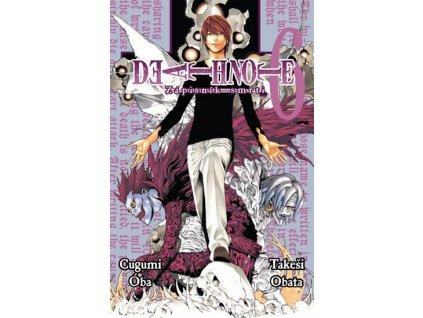 Death Note - Zápisník smrti 6