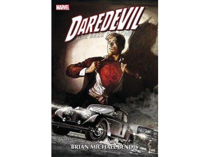 Daredevil - Muž beze strachu - omnibus 4