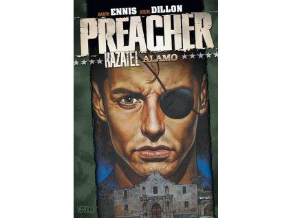 Preacher Kazatel 9 -  Alamo
