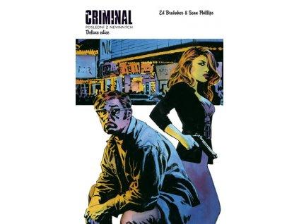 Criminal 2 - Poslední z nevinných