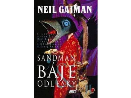 Sandman 6 - Báje a odlesky II.