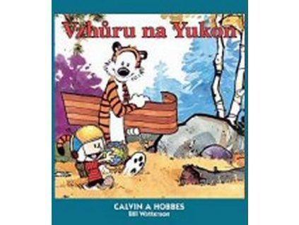 Calvin a Hobbes 3 - Vzhůru na Yukon