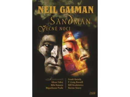 Sandman 11 - Věčné noci