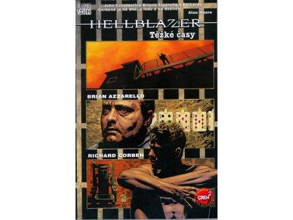 Hellblazer - Těžké časy