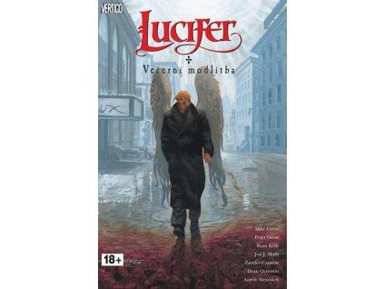 Lucifer 11 - Večerní modlitba
