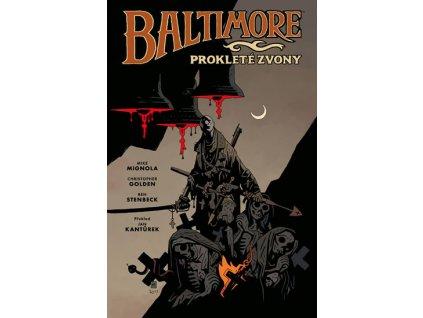 Baltimore 2 - Prokleté zvony