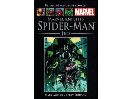 UKK Ultimátní Komiksový Komplet 64 Marvel Knights - Spider-man Jed