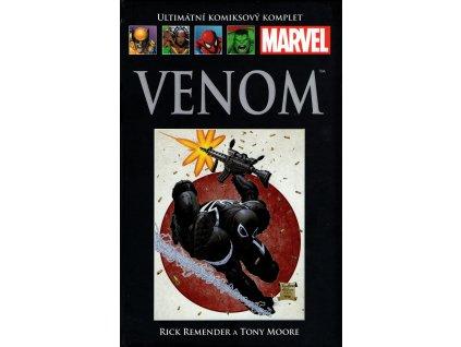 UKK Ultimátní Komiksový Komplet 72 Venom