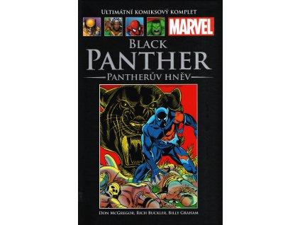 409935 ukk 111 black panther panteruv hnev novy