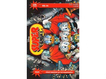 SuperKomiks 34