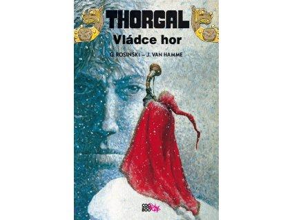 Thorgal - Vládce hor