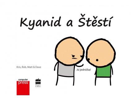 Kyanid a Štěstí