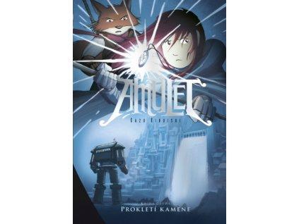 Amulet 2 - Prokletí kamene