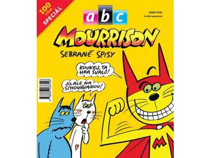 Kocour Mourrison - Sebrané spisy